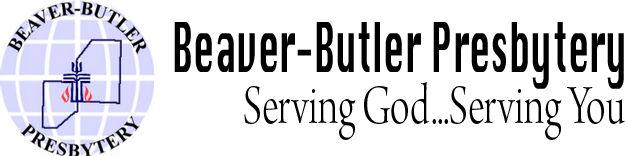 Beaver Butler Presbytery